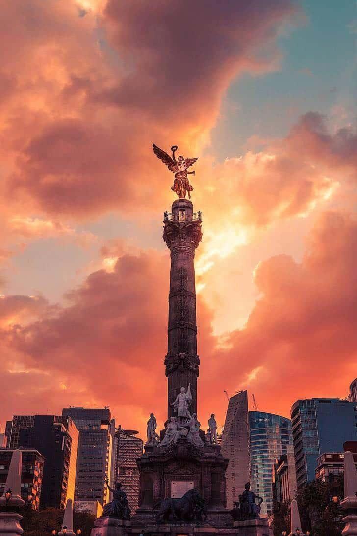 """Qué significa la palabra """"México"""" ?"""