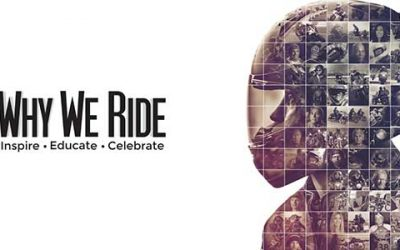 Porqué Rodamos? (Why We Ride)